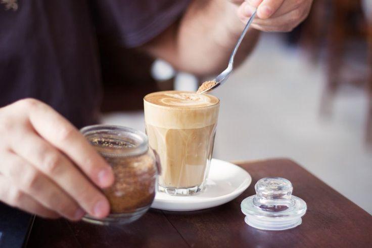 Piccolo Latte - 22 000 RP  WATERCRESS