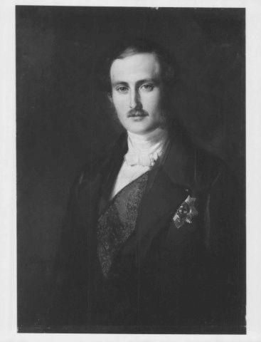 Prince Albert (1819-1861) - Franz Xaver Winterhalter (1805-73)
