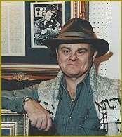 Gary Burghoff...Wildlife Artist