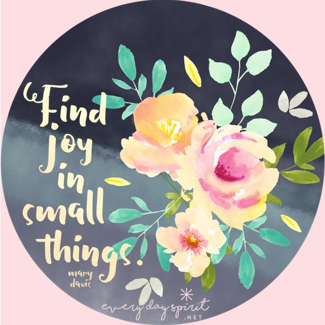 Let's be flexible today and follow love's lead into the present moment. With a lightness of heart may we allow joy to comfort our souls in the sweet small moments of today. xo