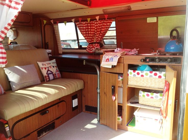 75 Best images about Camper van on Pinterest | Volkswagen ...