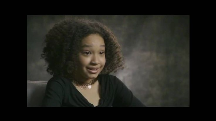 Boondocks -Voice Cast- Jasmine- Gabby Soleil