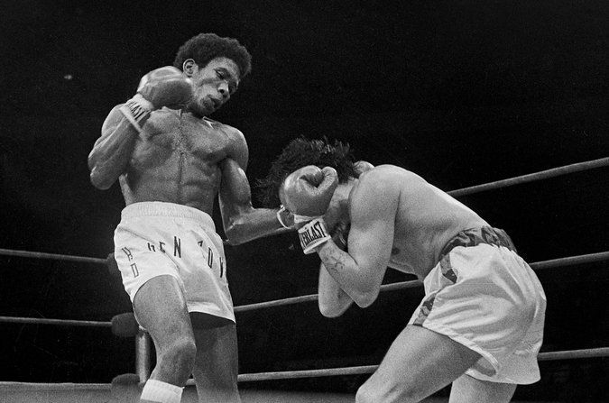 Jan. 1, 2016 - NewYorkTimes.com - Obituary: Howard Davis Jr., who beat grief to win boxing gold, dies at 59