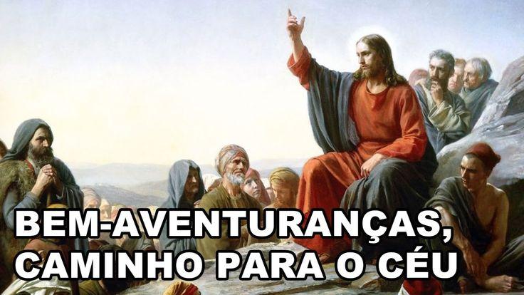 Homilia 29/01/17 Pe. Paulo Ricardo | Bem-aventuranças, caminho para o Céu