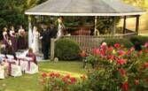 Cheap wedding venues in/near Atlanta, GA.
