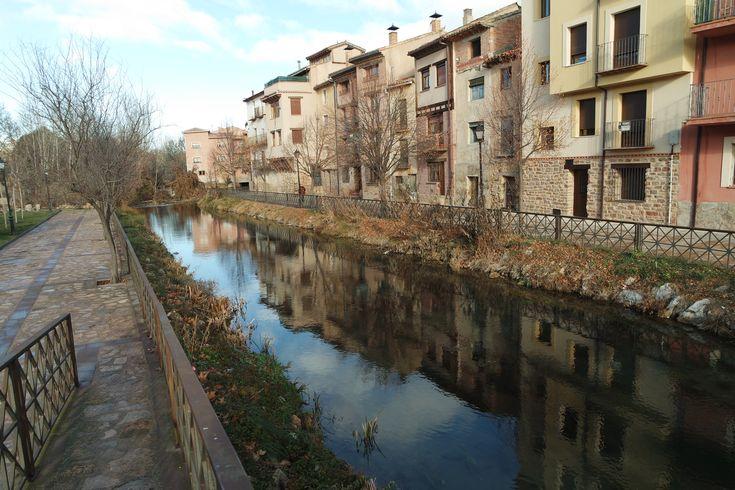 Molina de Aragón, Guadalajara #turismo #viajes #travel #españa #spain