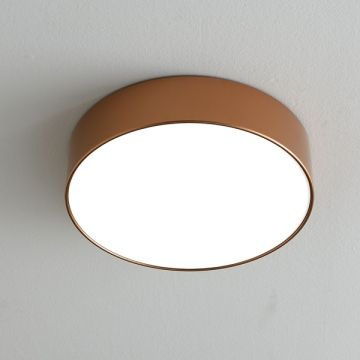 Alternative oyster lights? (Lucente - Lea in copper)