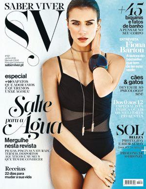 Revista Saber Viver de junho 2016