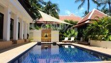 Baliness villa I Samui I Thailand - for sale