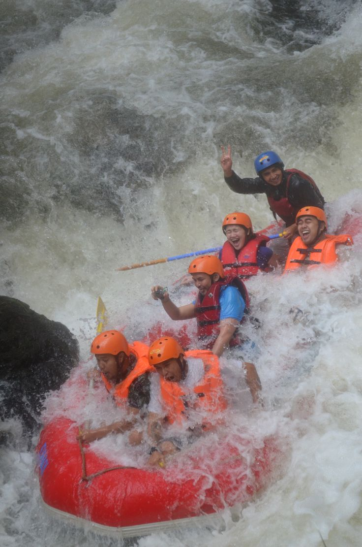 Rafting LP 2014