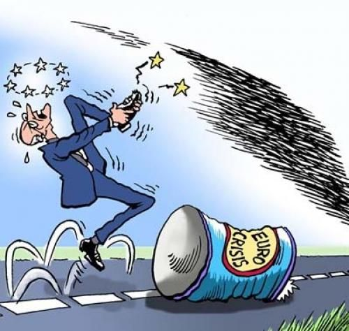 """Eurogroup In Shock: Finance Ministers """"Would Not Know What To Discuss"""" After Greferendum Stunner 
