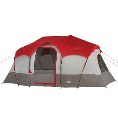 Large Camping Tent For Sale