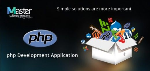 #PHP Development Company in @India