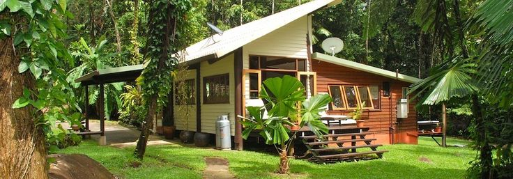 Daintree Rainforest Accommodation - Luxury Holiday House in the Daintree Rainforest