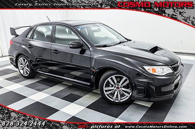 awesome 2014 Subaru WRX - For Sale View more at http://shipperscentral.com/wp/product/2014-subaru-wrx-for-sale-2/