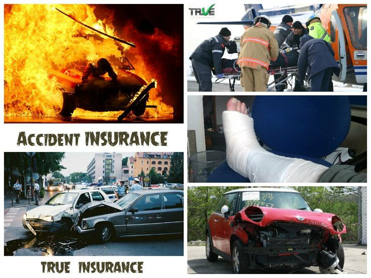 Accident can happen anytime, having an insurance policy to cover your medical expenses is very supportive in those times. More Details: http://www.trueinsurance.com.au/accident-insurance/
