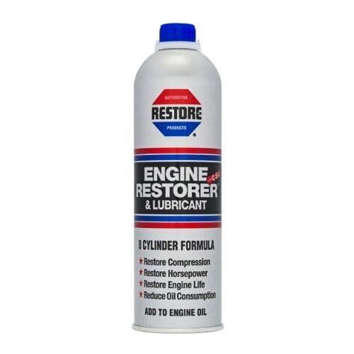 Restore (00016) 8-Cylinder Formula Engine Restorer and Lubri