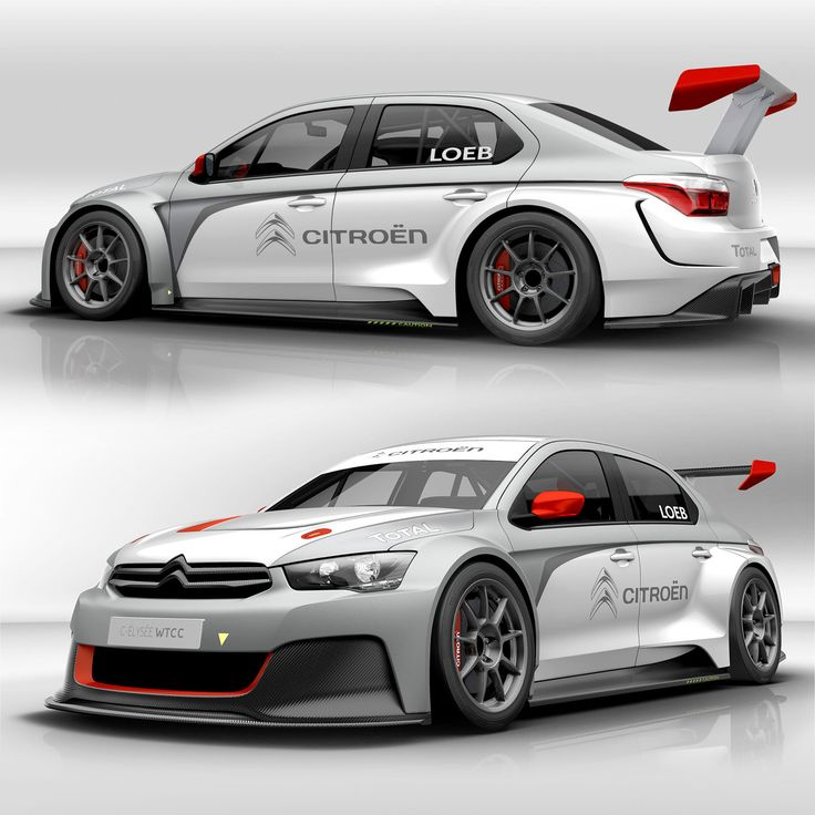 Citroën reveals C-Elysée WTCC with design sketches http://www.carbodydesign.com/2013/07/citroen-reveals-c-elysee-wtcc-with-design-sketches/