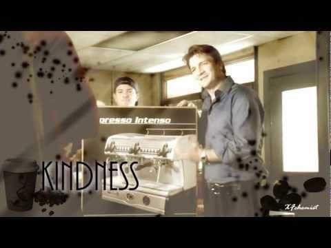 Castle/Beckett - Coffee - YouTube