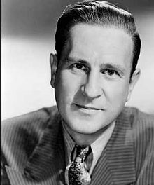 Bud Abbott was an American actor, producer and comedian. He is best remembered as the straight man of the comedy team of Abbott and Costello, with Lou Costello.  He had epilepsy all his life.