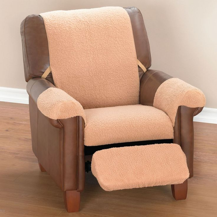 25 best ideas about recliner chair covers on pinterest