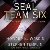 When the Navy sends their elite, they send the SEALs. When the SEALs send their elite, they send SEAL Team Six—a secret unit tasked with counterterrorism, hostage rescue, and counterinsurgency. In this dramatic, behind-the-scenes chronicle, Howard Wasdin takes listeners deep inside the world of Navy SEALs and Special Forces snipers, beginning with the grueling selection process of Basic Underwater Demolition/SEAL - the toughest and longest military training in the world.