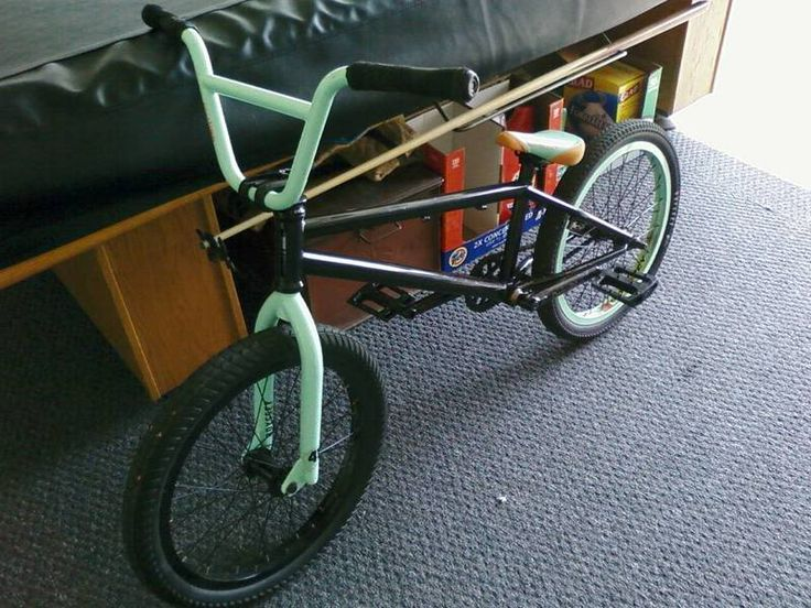 BMX Bikes for Sale | Street/Trail/Park BMX bike 4 sale (odyssey, demolition, eastern ...