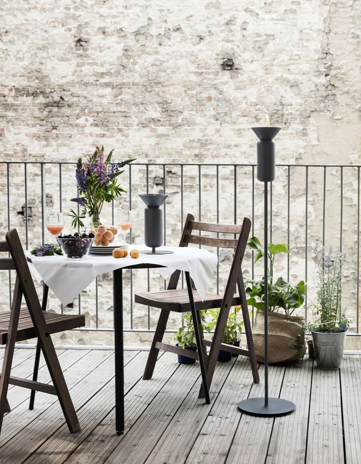 Les 5 secrets d 39 une terrasse relook e petit prix for Decoration a petit prix