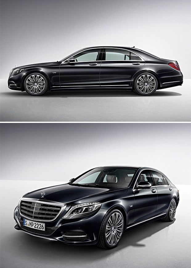 2015 mercedes benz maybach mercedes benz to use maybach name for range topping s class