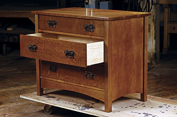 Mission style chest of drawers plans woodworking - Woodworking plans bedroom furniture ...