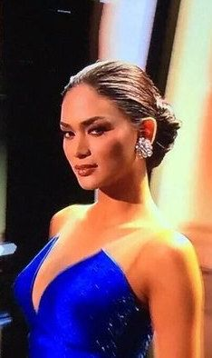 I got Miss Philippines! Are You Miss Colombia Or Miss Philippines?