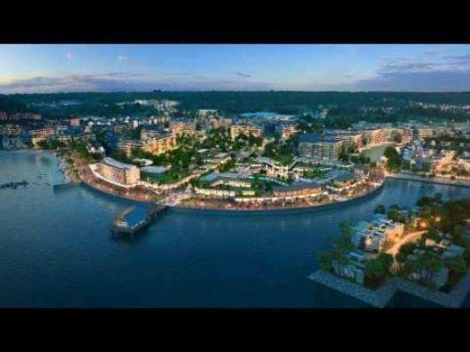 Nuvasa Bay   the new face of Batam (Short Version) Info Marketing 0812 8...