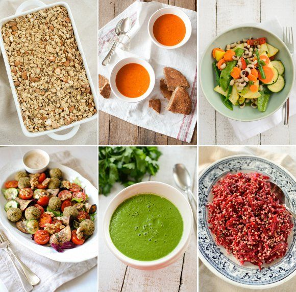 21-Day Sugar-Free Vegan Challenge - Week 2