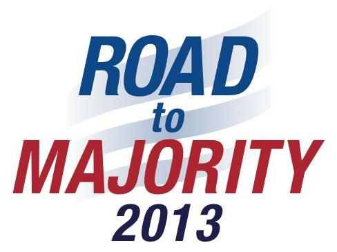 "Faith & Freedom Coalition's ""Road to Majority"" Conference"