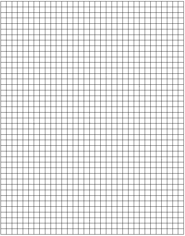 9 best Grids images on Pinterest Grid, Dot patterns and Location map - excel graph paper