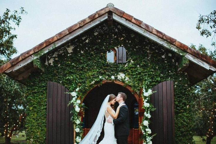 Homestead and redland the new south florida wedding