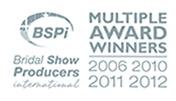 Bridal Show Producers International Multiple Award Winners 2006 2010 2011 2012!