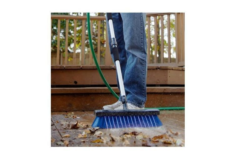 High Pressure Broom : Best ideas about water broom on pinterest outdoor