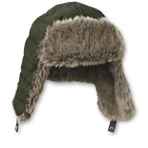 Eddie Bauer Yukon Classic Down Hat