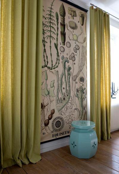 les 25 meilleures id es concernant rideaux de douche en arbre sur pinterest d coration de. Black Bedroom Furniture Sets. Home Design Ideas