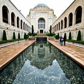 Australian War Memorial - Canberra