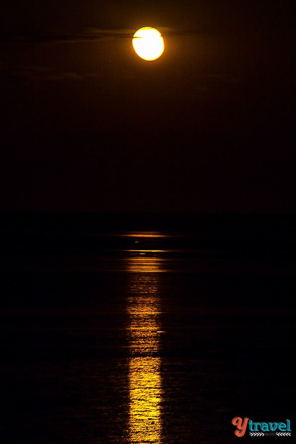 """""""Staircase to the Moon"""" - Broome, Western Australia"""