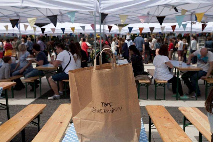 23/05 9-16 Breakfast Market @Plac Nowy Targ