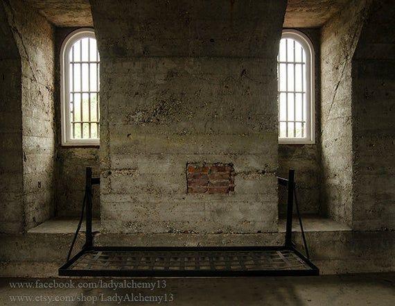 Pin By Larry Heyman On Fledermaus Jail Cell Jail Jewel Tone Art