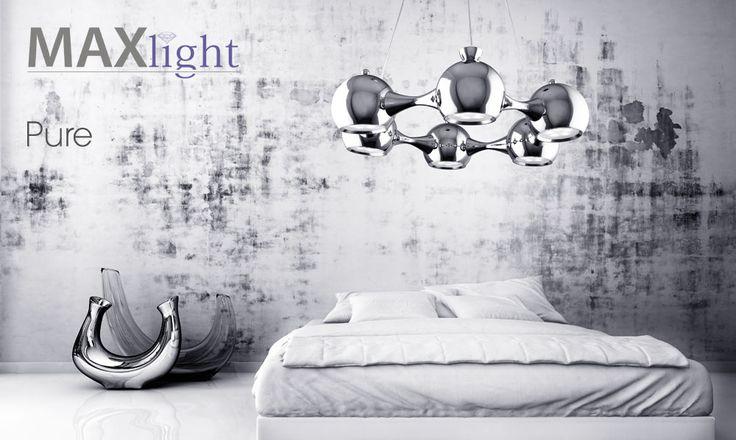 lampa MaX fliz