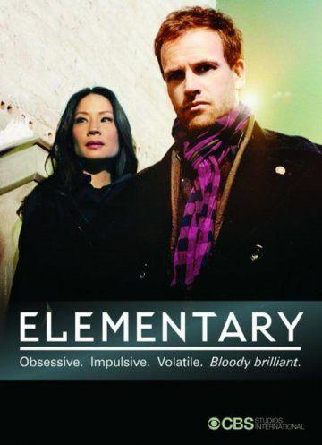 Сериал Elementary (Элементарно)