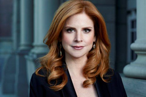 'Suits' Interview: Sarah Rafferty on How Donna May Just Get Something Wrong in Season 2