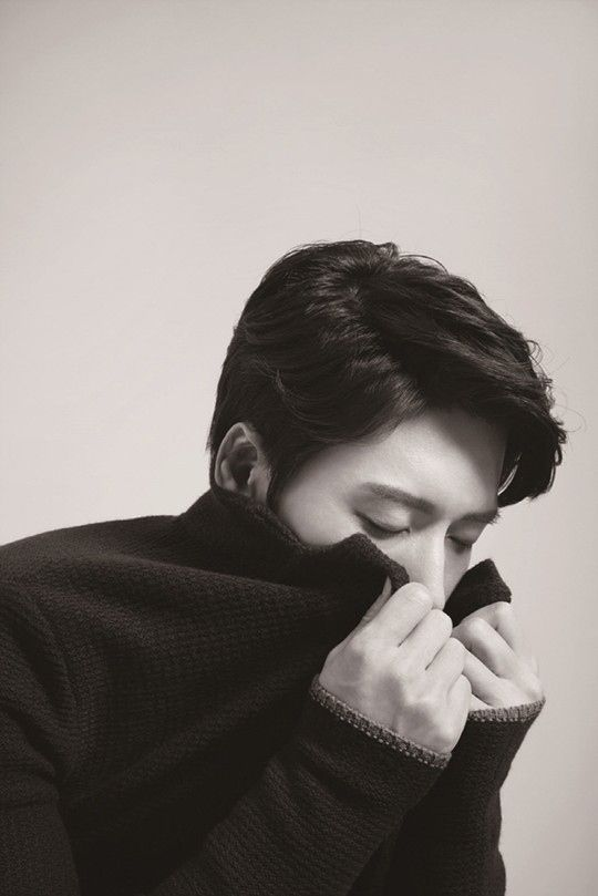 パク・ヘジン、洗練された男らしさで魅せる…ビジネスマンの定石を披露 - ENTERTAINMENT - 韓流・韓国芸能ニュースはKstyle