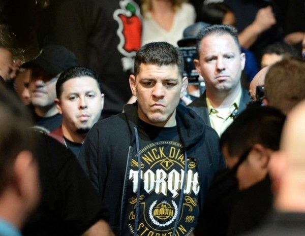 Nick Diaz Looks Back At Fighting Roots - http://www.lowkickmma.com/UFC/nick-diaz-looks-back-at-fighting-roots/