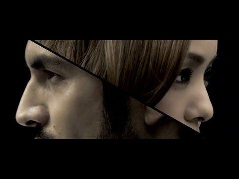 平井 堅 『グロテスク feat. 安室奈美恵 (MUSIC VIDEO YouTube ver.)』